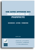 rapport indicateurs de pauvreté